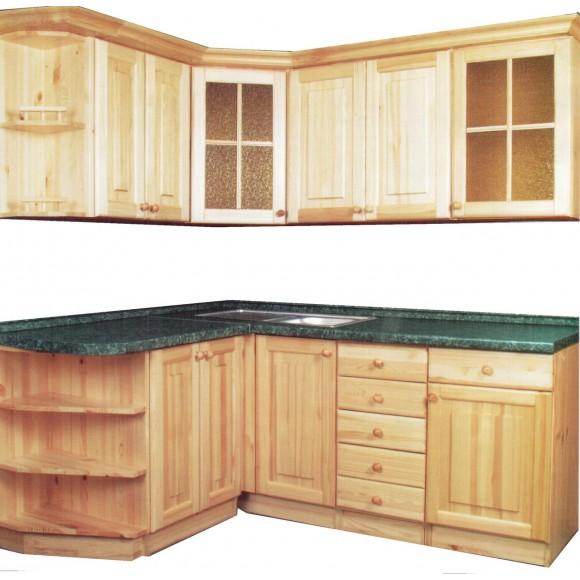 Кухня №6