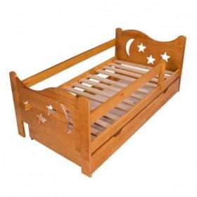 Кровать детская Звёздочка