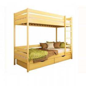 Кровать 2х ярусная Икея