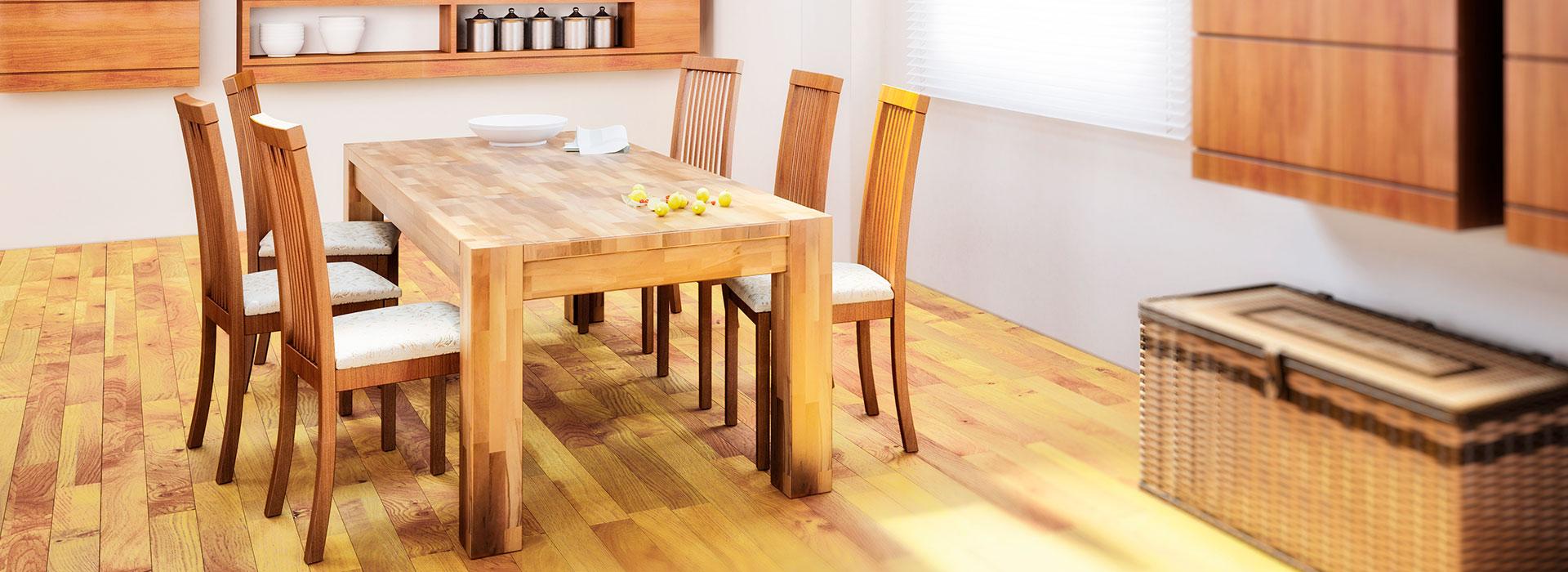 Наша мебель из дерева